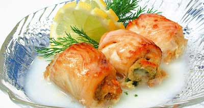 Геннадий Малкин. блюда из рыбы, вкусные рецепты - с пошаговыми фото и...